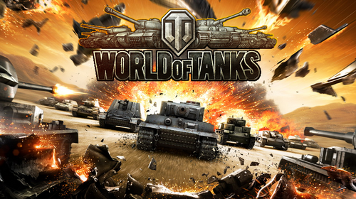 WORLD OF TANKS (Blizt)