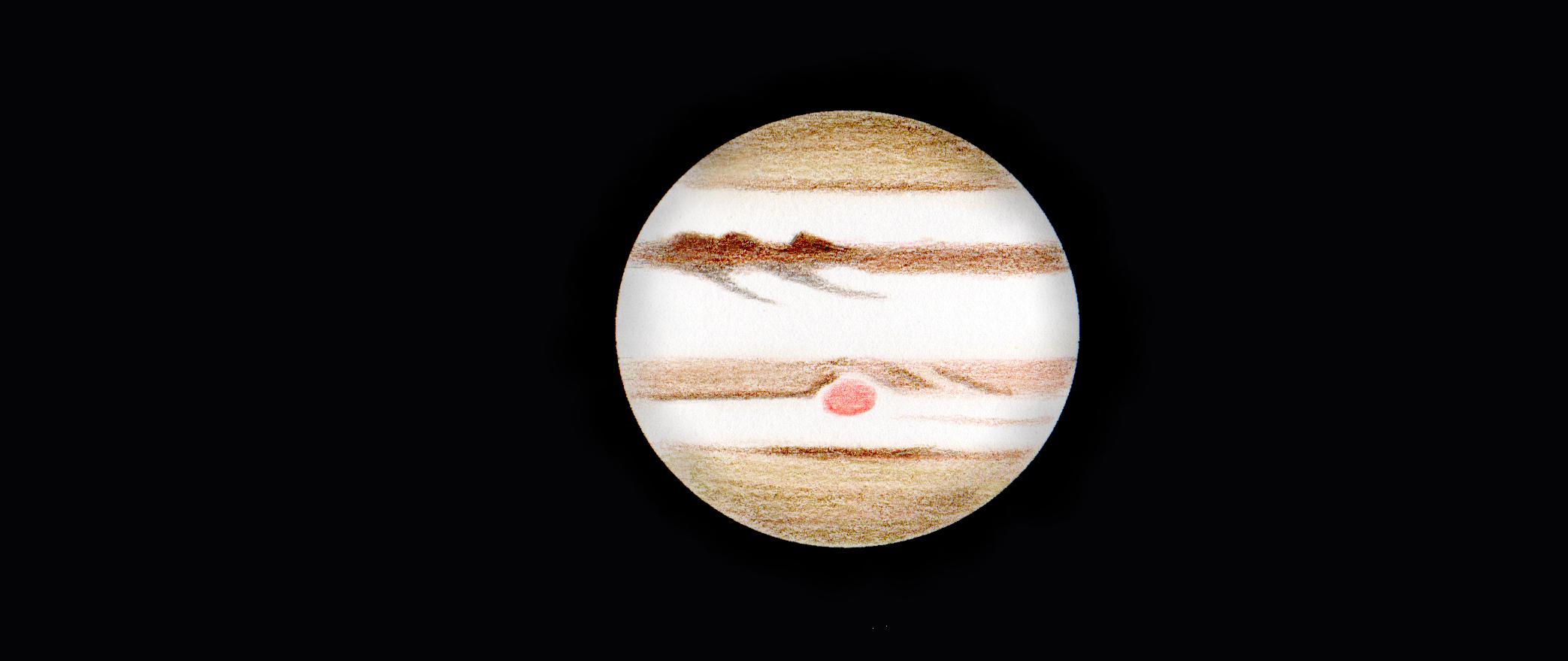 Jupiter opposition 2018