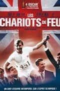 Les Chariots de Feu : Dans les années vingt, deux athlètes britanniques prédisposés pour la course à pied se servent de leur don, l'un pour combattre les préjugés xénophobes, l'autre pour affirmer sa foi religieuse. ... ----- ... Origine du film : Américain, Réalisateur : Hugh Hudson, Acteur(s) :Ben Cross, Ian Charleson, Nicholas Farrell, Genre : Drame,Historique, Durée : 2h5min Date de sortie : 1981-05-19 Année de production : 1981