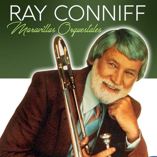 CONNIFF, Ray, His Orchestra ad Chorus - Volare, The Way You Look Tonight (1957)  (Orchestre Po)