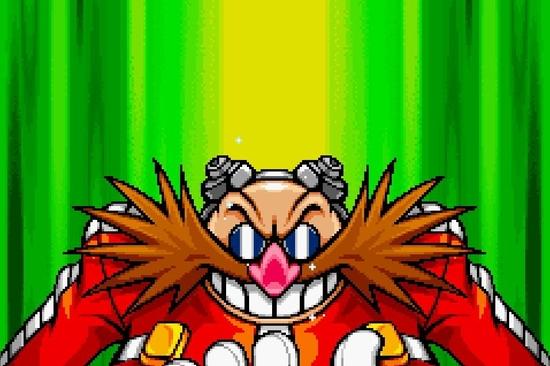 Sonic Advance sss
