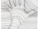 vasarely coloring pages - photo#25