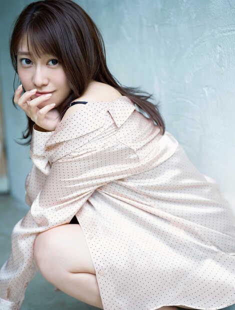 Magazine : ( [Platinum Flash] - |Vol.6 - 21/09/2018| - Reika Sakurai, Miona Hori & Renka Iwamoto )