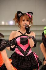 ワクテカ Take a chance Wakuteka Take a Chance Hatsubai kinen Event Morning musume