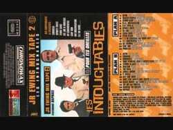 JR EWING - Les Intouchables - Tape #2