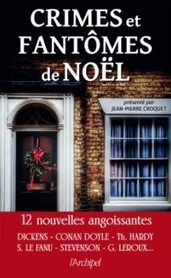 Chroniques de Noël ; Jean-Pierre Croquet