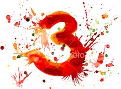 Distinguer chiffre et nombre