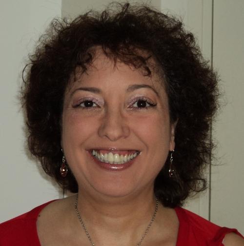 Corinne Molina