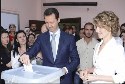 Inédit : Comment le Président Assad a su sauver son peuple. Sa stratégie à contre-courant