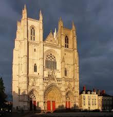 La cathédrale ....