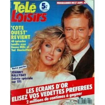 Donna Mills,Ted Shackelford