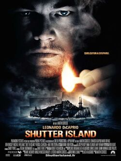 * Shutter Island