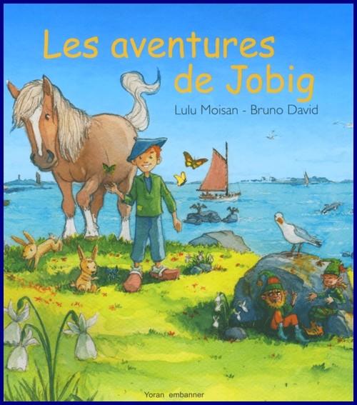 Les aventures de Jobic