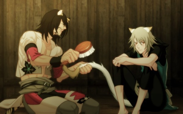 Lamento: beyond the void
