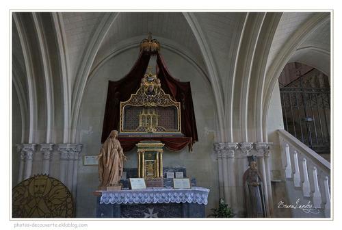 Saint Florent le Vieil