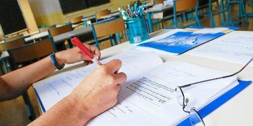 Carte scolaire du Finistère: un poste et demi de «sauvé» sur 54 fermetures