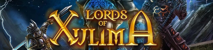Lords of Xulima : preview