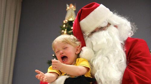 Aveu N°180 : J'avoue, Noël c'est l'angoisse !
