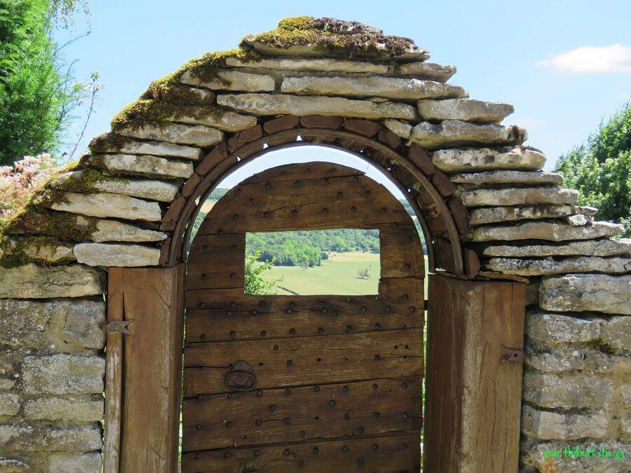 Chateauneuf en Auxois