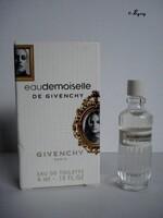 Eaudemoiselle miniature