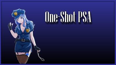 One shot Psa