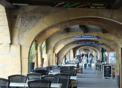 Visitons la belle ville de Metz