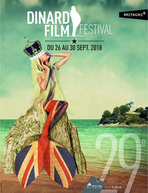 Dinard Film Festival 2018 - 29ème édition du Dinard Film Festival du 26 au 30 Septembre 2018. Découvrez la bande-annonce.