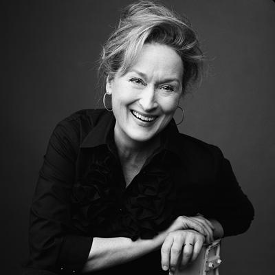Je n'ai plus la patience... Meryl Streep