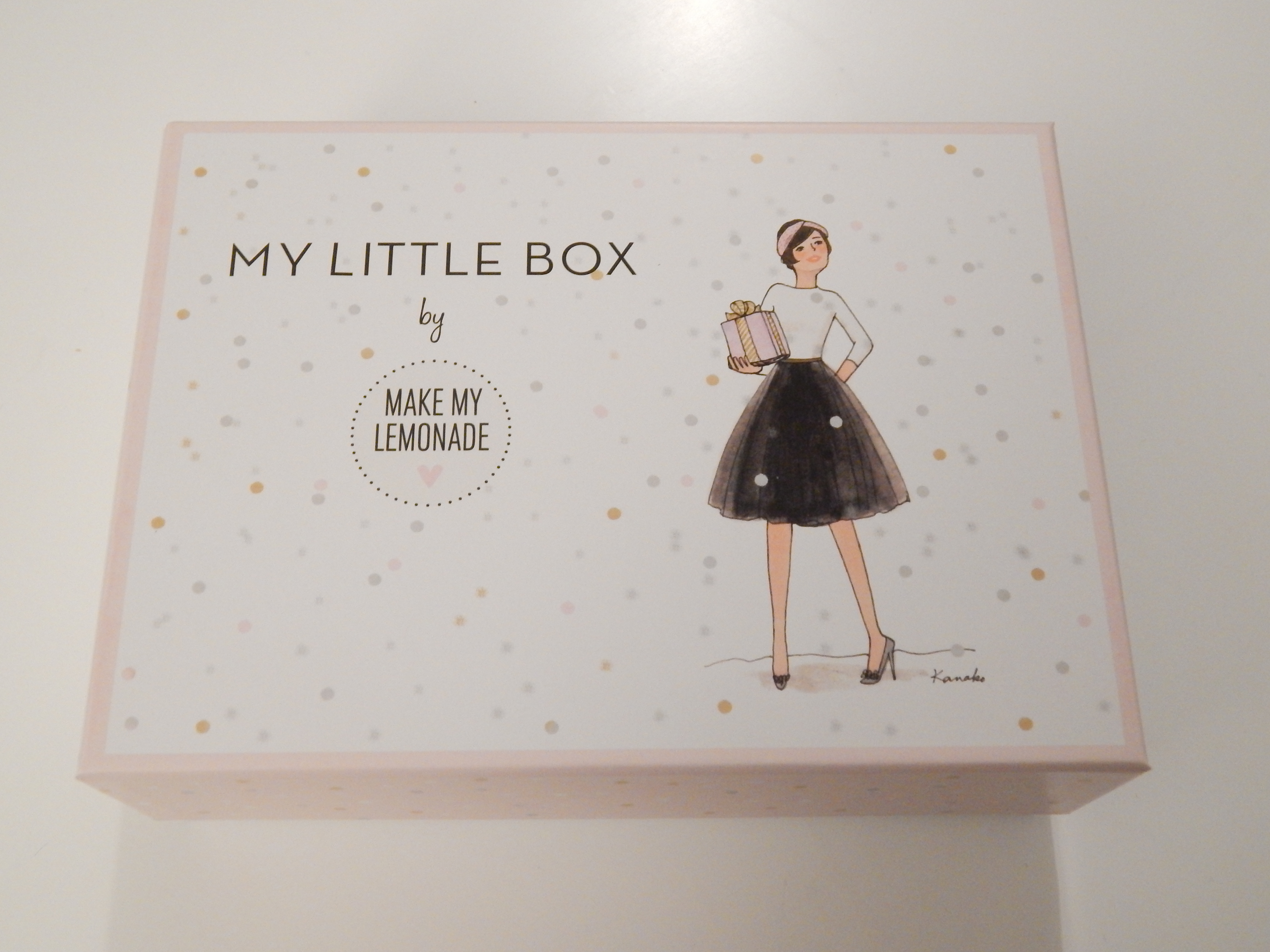 My Little Cosy Box [Novembre]