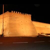 La Kasbah d'agadir ( Agadir Oufella)