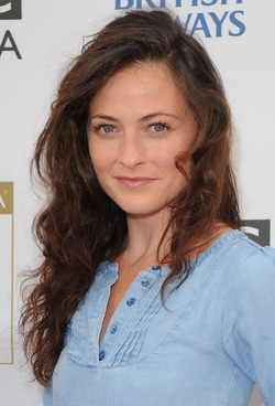 Happy birthday Lara Pulver!