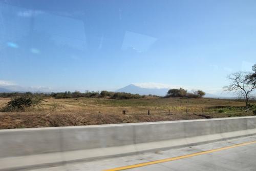 En route vers Monteverde