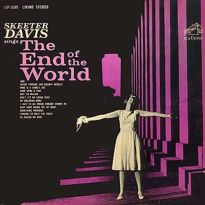 Skeeter Davis : Bel effet