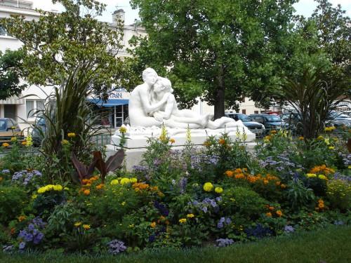 statue marmande