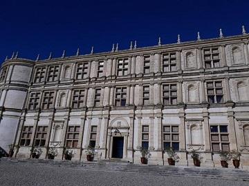 Le cabinet d'aisance de Madame de Sévigné ...