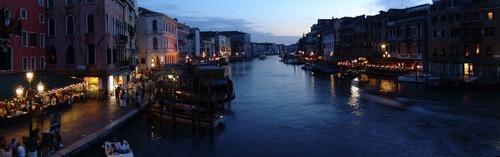 Venise est morte