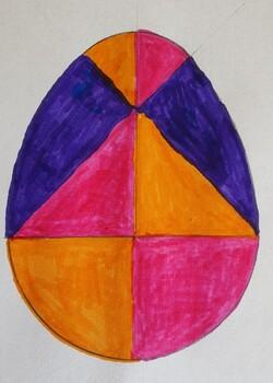 Geometrie oder Kunst?
