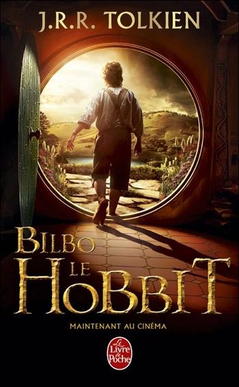 Bilbo le Hobbit - J. Tolkien