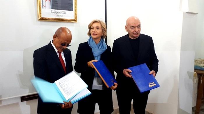Casbah d'Alger : des personnalités de plusieurs pays contestent la désignation  de Jean Nouvel
