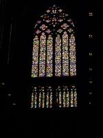Gerhard Richter: Fenster im Kölner Dom