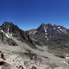Panorama de la Peña  de Xuans au massif de Gavarnie Monte Perdido