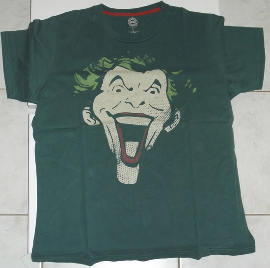 autres collections t-shirt joker 01