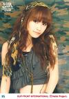 Ai Takahashi 高橋愛 Morning Musume Concert Tour 2010 Aki ~Rival Survival~  モーニング娘。 コンサートツアー2010秋~ライバルサバイバル~