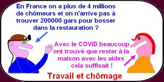 La France qui marche sur la tête art.30