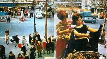 30 octobre 1965 / 2015 : La Boutique a 50 ans !