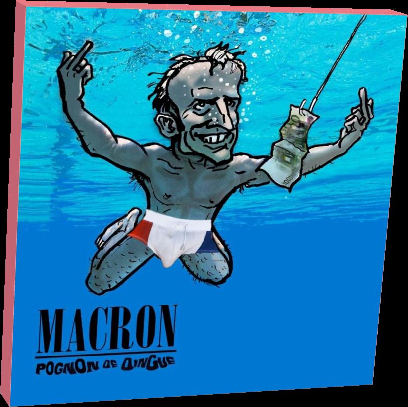 Pognon de Dingue (Humour)
