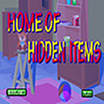 Solution Home Of Hidden Items