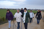 La promenade du 19 janvier à Fleury-Ifs