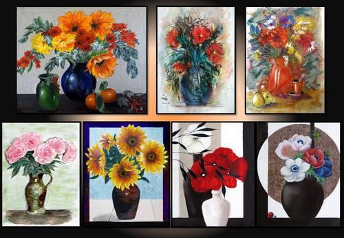 l'esprit des fleurs