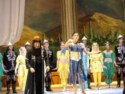 Opéra Ballet